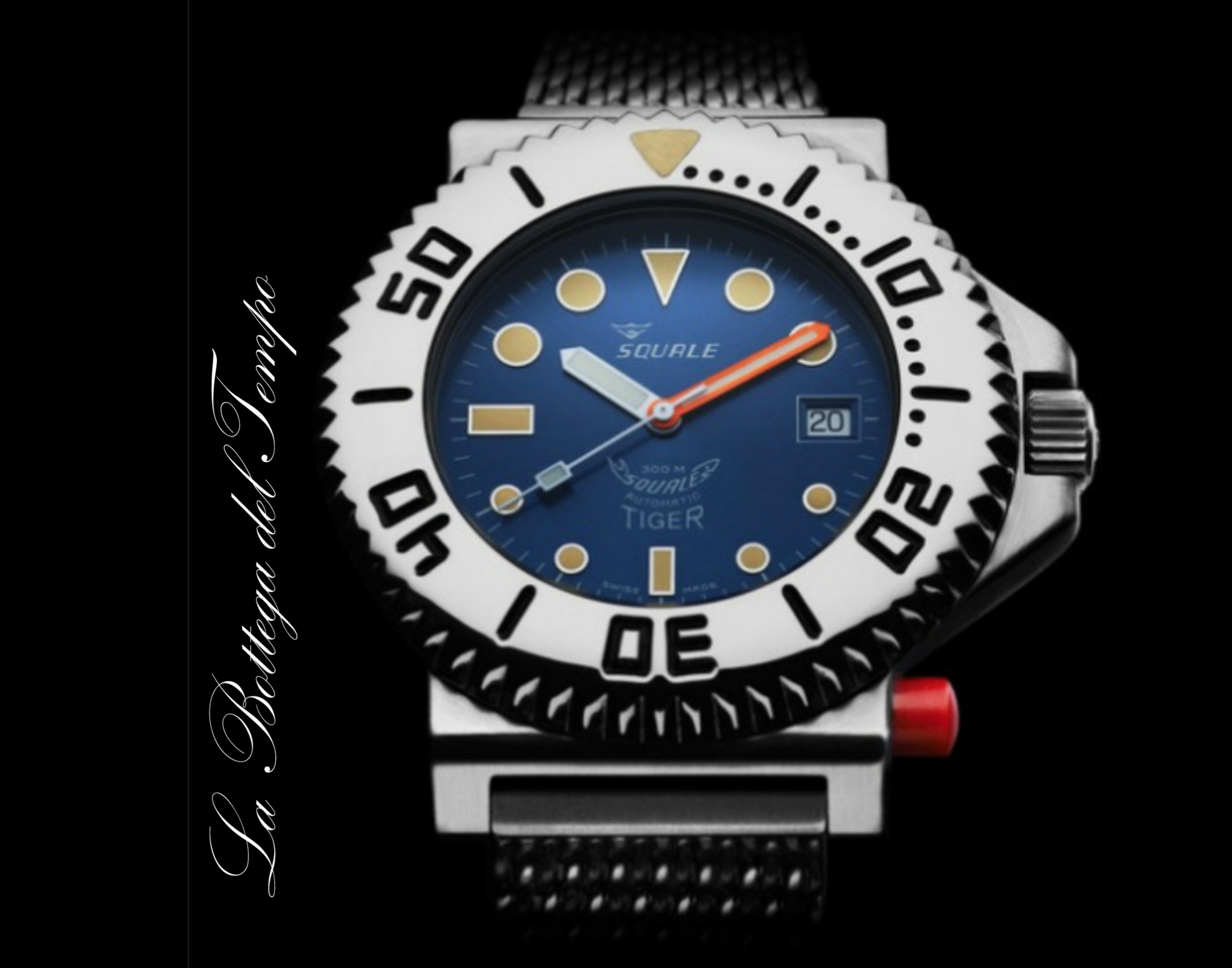 Squale Tiger – 064