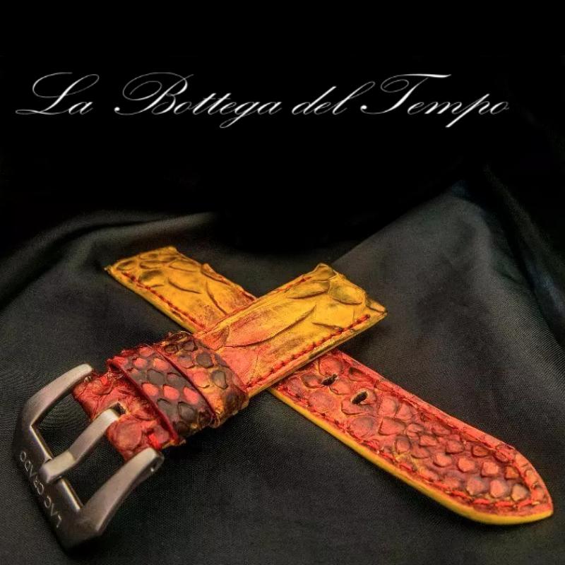 LAC CRADO - The Dragon 24mm