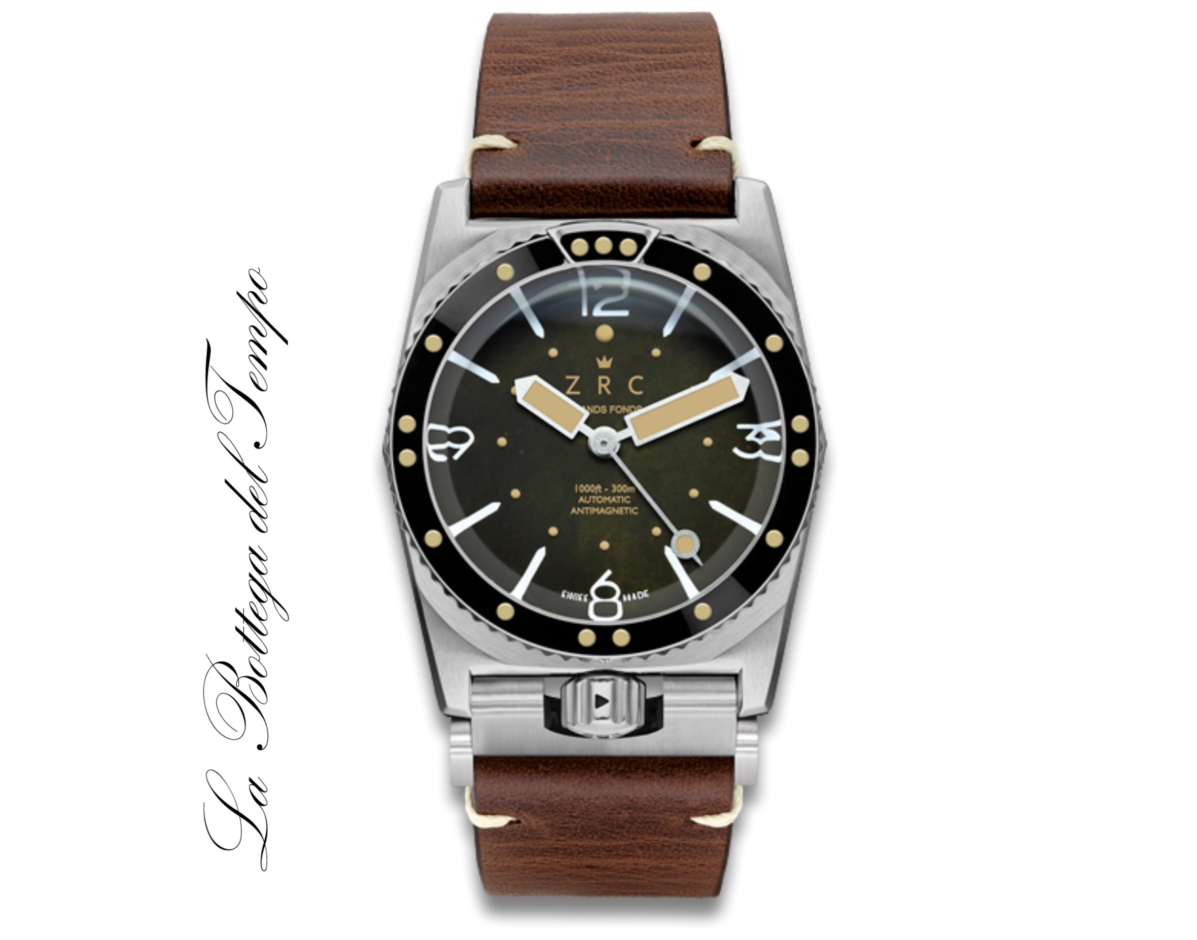 ESPÍRITU DE 1964 Leather